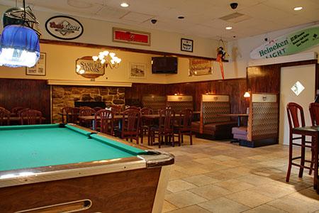 casino bar fire island